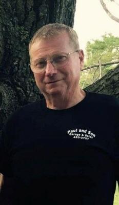 Photo of Paul Bowen