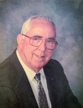 Photo of Cecil Yeatts Sr