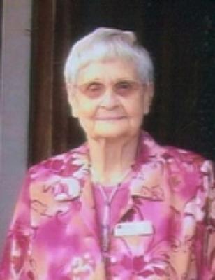 Eva Marguerite Moffatt