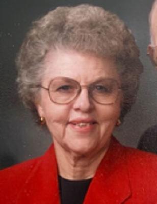 Ruth Louise Van Arsdale