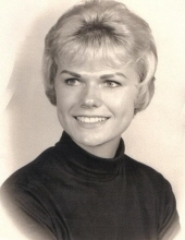Photo of Janice Strull