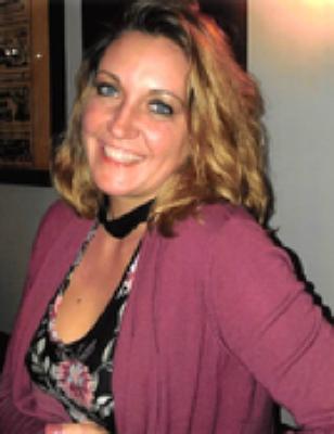 Amanda Kaye Burton