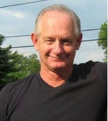 Photo of Robert Hunter, Jr.