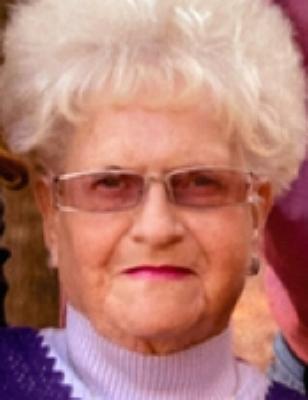 Norma Ruth Murphy