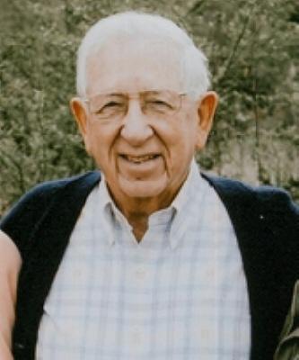 Roy Guy Miller
