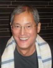 Photo of Lawrence Lee