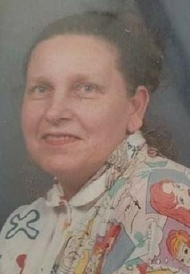 Photo of MaryAnn Popet