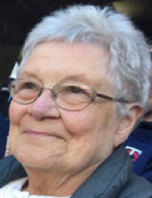 Catherine Selma Allen