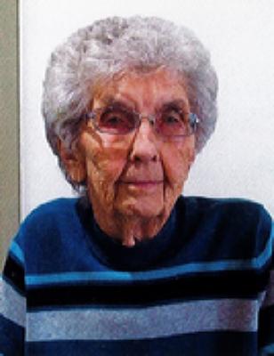 Verna Lucille Johnson