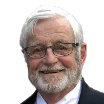 Photo of Dr. Peter Pool, D.M.D.