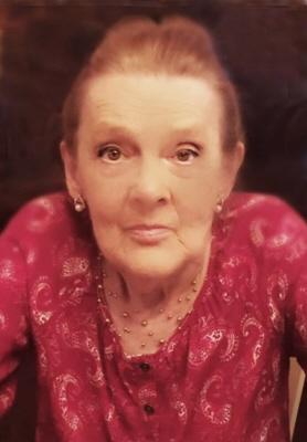 Patricia Ann Held