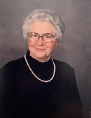 Estelle Matthews