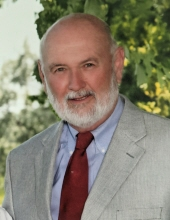 Photo of William Kelsey