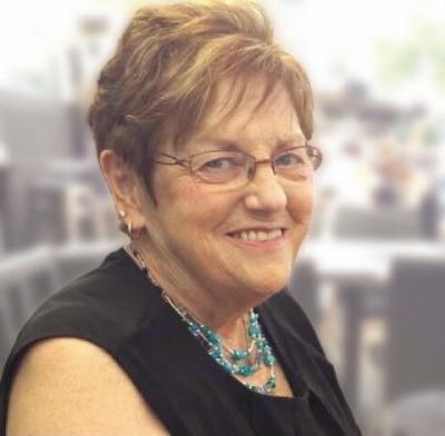 Photo of Joan Keys