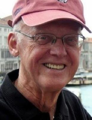 Jay D. Scribner