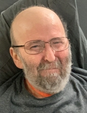 Photo of David  Thomas, Sr.