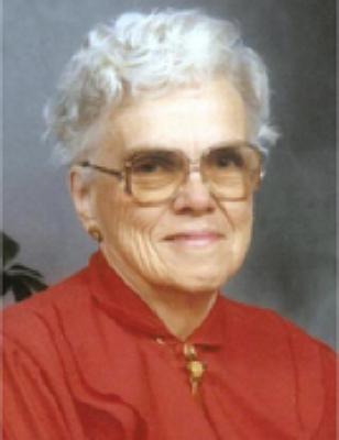 B. Eunice Coghill