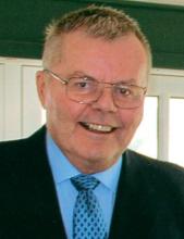 James Harold Chesterman