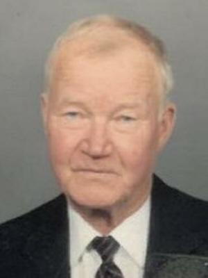 Leslie Raymond Swanson