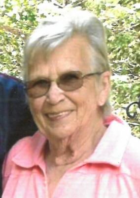 Marlene Ann Graber
