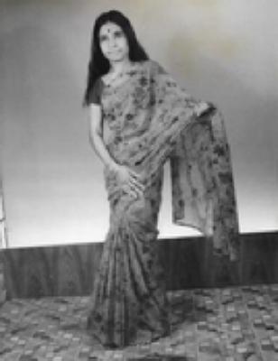 Bhagwati Patel