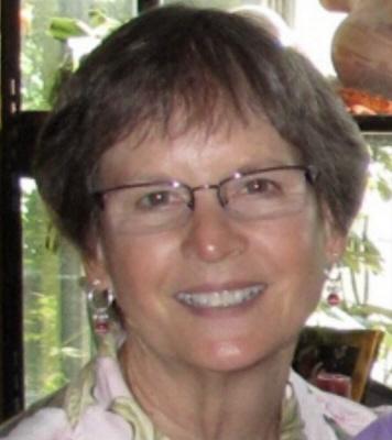 Photo of Judith Kells