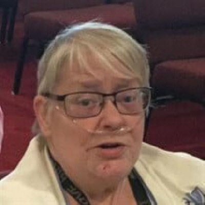 Nancy Elaine Carlson
