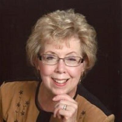 Carol Jean Schubert
