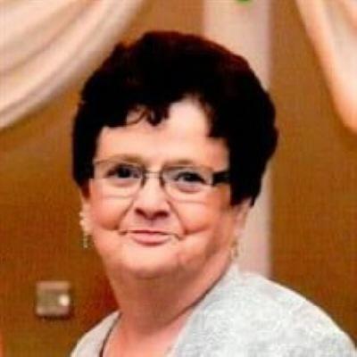 Susanna Karen Westendorf
