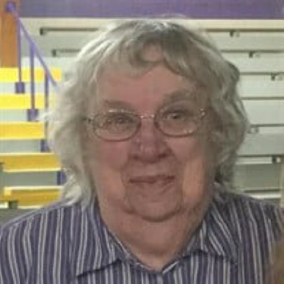 Margaret Lucile Perkkio