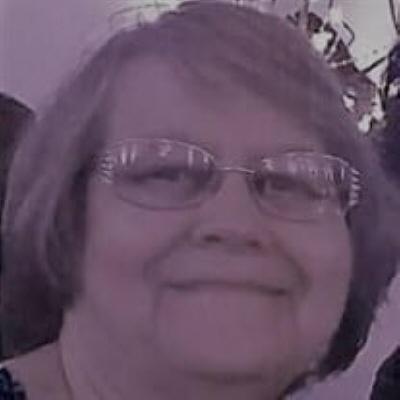 JoAnn Oswell