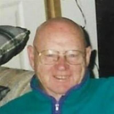 Roy E. Peterson