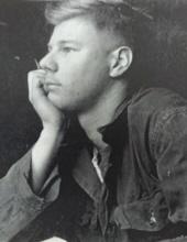 Bertram  J. (Pete)  Adams