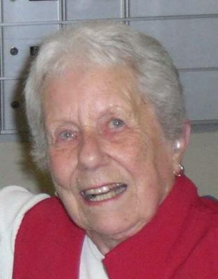 Photo of Barbara Curran
