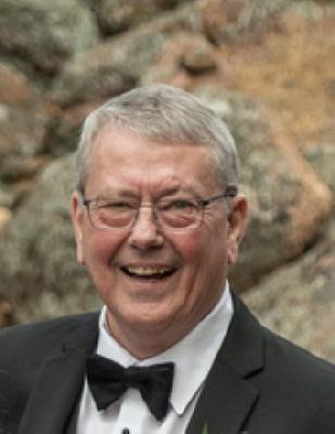 Robert Raymond Tessier