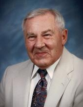Photo of Leroy Long