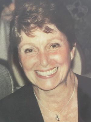 Photo of Jane DeNicola
