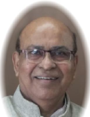 Pravin R Solanki
