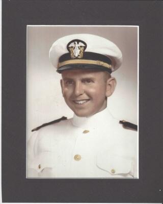 Photo of William Schappert, Sr.
