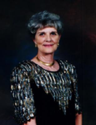 Donna Ann Frazier