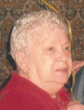 Photo of Doris Moyer