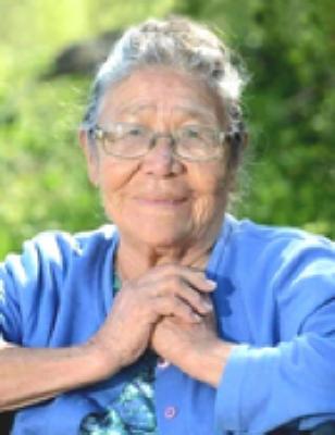 Margaret D Mosquito
