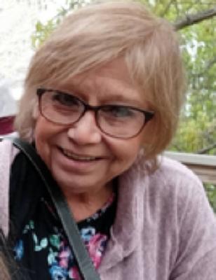 Ann Marie Binger