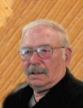 Photo of William 'Bill' Zimmerman