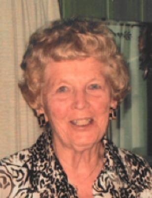 Betty M. Melbye