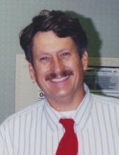 Photo of Patrick Toscano