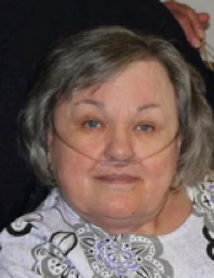 Dorothy Mullis