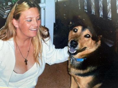 Photo of Julie-Ann Stratychuk