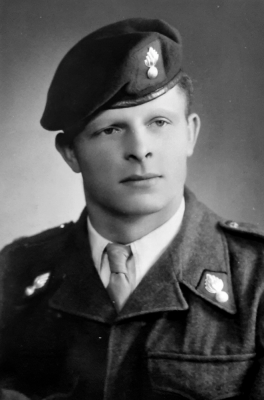 Photo of Willy Vernaet