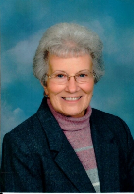 Photo of Dolores Holcomb